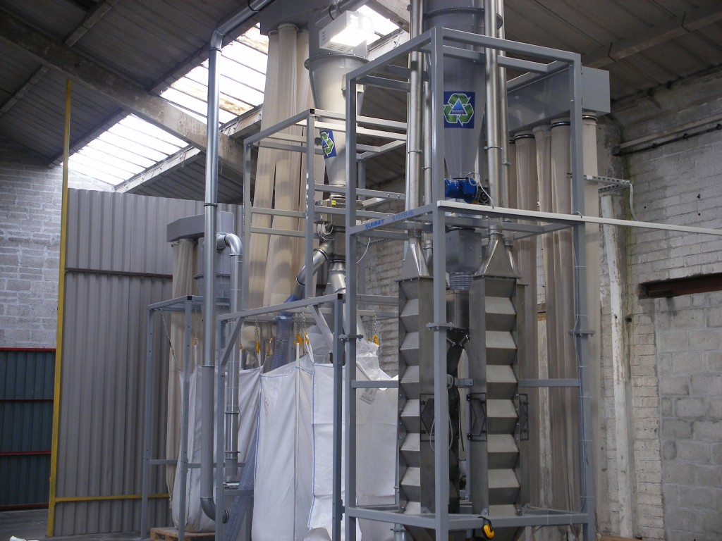 Recycling line (2)